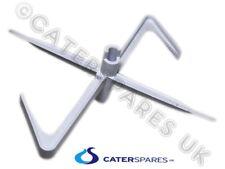 ICEMATIC 25545522 ICE MACHINE PLASTIC PADDLE 145mm / 6mm SHAFT SCOTSMAN SIMAG