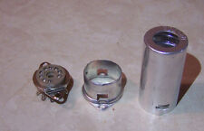 Belton 9 Pin micalex Socket with Tube shield