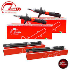 KIT 4 AMMORTIZZATORI SPEED ANT + POST GOLF IV 1.9 TDI 90 110 115 130 CV