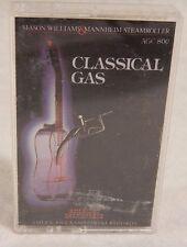 Classical Gas by Mannheim Steamroller/Mason Williams Cassette 1987