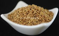Dried Herbs: FENUGREEK SEEDS    250g.