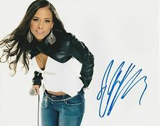 Alicia Keys Signed Autographed 8x10 Photograph