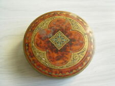 ancienne boite de bonbon métal CONFISERIE DEBRAY PARIS
