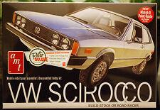 1974 Volkswagen Scirocco VW Schirocco, 1:25, AMT 925 wieder neu 2016 wieder neu