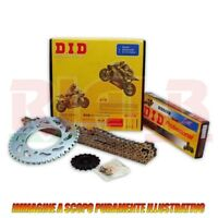Kit DID Catena + Corona + Pignone per Ducati 620 Monster i.e. - 2005