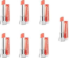 (Pack of 7) - Maybelline NYC Whisper By Colorsensational Lipcolor Coral Ambition