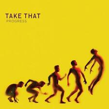 Progress von Take That (2010)