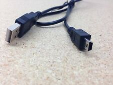 USB GPS Cable for Magellan RoadMate 1230 1340 1400 1412