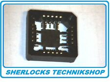 TC-44B 44 Broches Thru-trou Plcc-socket PLCC *** 5 douilles par VENTE ***