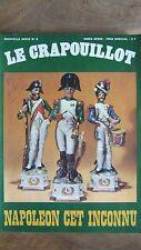 Die Crapouillot 1969 Neuware Serie Kein 8 außer Serie Napoleon Mez Unbekannt