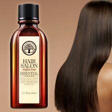 Morocco Argan Oil Haircare Essential Oil Nourish Scalp Repair Dry Damage Hair