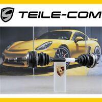 -60% TOP+ORIG. Porsche 911 993 / 996 Tiptronic Gelenkwelle LINKS=RECHTS