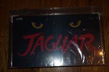 Atari Jaguar Launch Edition Black Console 790 MB (NTSC)