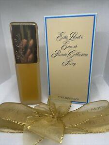 Estée Lauder eau de Private Collection 50ml vintage old 1973 Perfume for Woman