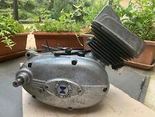 Blocco motore Franco Morini MF.4MP