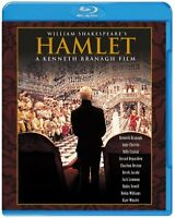 Hamlet [Blu-ray] Free Shipping with Tracking number New from Japan