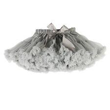 Baby Girl Petticoat Soft Pettiskirt Tutu Skirt Kids Fluffy Ballet Underskirt Hot