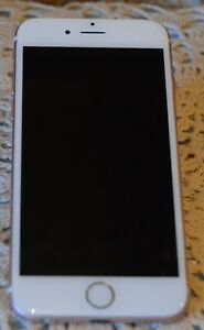 USED iPHONE 7~PREVIOUSLY OWNED~SEE UPPER RIGHT SCREEN~SEE PIX~ROSE GOD