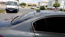 FIAT TIPO Shark Fin Functional Black Antenna (Hatchback - Sedan)