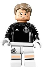 Lego 71014 DFB Series CMF - Manuel Neuer (New) (Germany Jersey No. 1) Goalkeeper