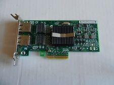 EXPI9402PTBLK PRO/1000 PT Dual Port Adapter Gigabit Ethernet Card Low Profile