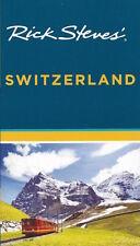 Rick Steves' Switzerland *IN STOCK IN MELBOURNE - NEW*