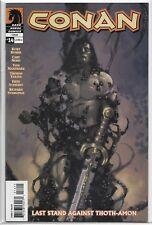 Dark Horse Conan #14
