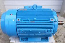 ABB NEU 233 Kw M3BP 355SMA 4 B3  Drehstrommotor Low voltage Motor 1610 kg