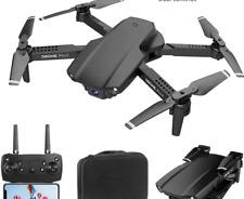 4k HD Wide Angel Camera Drone Foldable WiFi 20min Flight RC Profession Quadcopte
