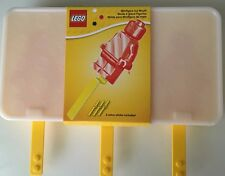 NIB Lego MiniFigure Mini Figure Ice Mold Mould Sticks  Jello Candy #852341 NEW