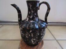 "Rare 6"" Chinese antique Song Jizhou porcelain ewer"