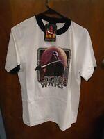 Star Wars Darth Vader T Shirt Medium NWT 1990s Lucasfilm 110819AMT2
