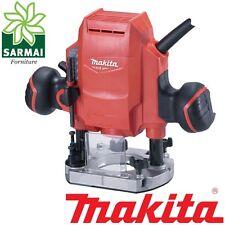 FRESATRICE VERTICALE MAKITA M3601 FRESA LEGNO 8 mm 900W PANTOGRAFO