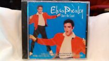 Rare Elvis Presley Don't Be Cruel Forever Gold Import CD 2007 NEW         cd2631