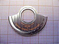 Masse oscillante Dunhill Dubois Dépraz ETA 2892 oscillating weight watch