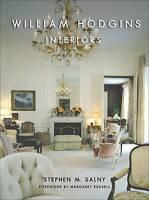 William Hodgins Interiors by Salny, Stephen M. (Hardback book, 2013)