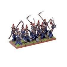 Get your Mantic Games Kings of War Undead Wraith Troop! 10 Miniatures