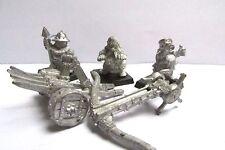 OOP Citadel / Warhammer Imperial Dwarf War Machines Bolt Thrower