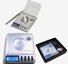 20g x 0.001g 1mg Digital Jewelry Diamond Scale 100 x 0.005ct Precision Weight