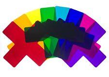 FlashGels Creative Color Gel Kit for Godox AD600 / Flashpoint Xplor Strobe