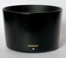 Tamron 1C6FH lens hood to fit 80-210mm f4.5-5.6 AF lens.