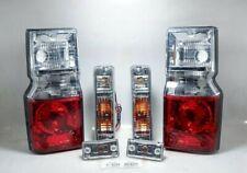DAIHATSU ROCKY FEROZA BLIZZARD FRONT and SIDE TURN SIGNAL  + TAILLIGHT LAMP R/L