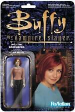 "Buffy The Vampire Slayer Willow Reaction 3 3/4"" Retro Figure"