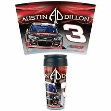 Austin Dillon 2018 Wincraft #3 Dow Key Strap Bottle Opener FREE SHIP!