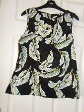 Dorothy Perkins Cotton Sleeveless Tops & Shirts for Women