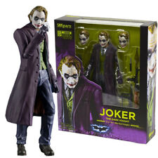 S.H.Figuarts SHF Joker Batman the Dark Night PVC Action Figure Statue KO Toys