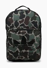adidas Originals CLASSIC BP CAMO BACKPACK NEW with tags