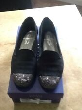 Russell Bromley Stud Toe Us 7 Uk Size 5
