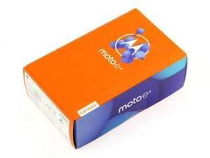 Motorola Moto E4 XT1768 16GB LTE CDMA GSM Unlocked Verizon T-Mobile AT&T