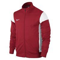 Mens Nike Academy Jacket Long Sleeve Tracksuit Top Training Football  M L XL XXL